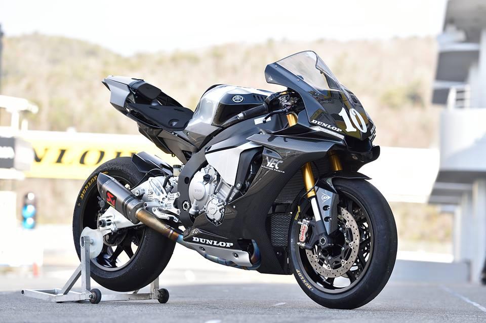 Cameron beaubier yamaha r1m ama superbike 2015 archivi for Yamaha r1m specs