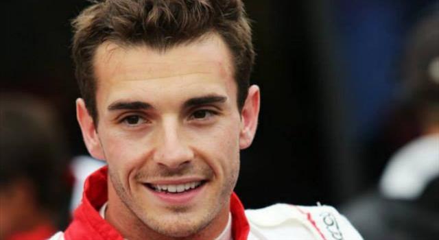 F1, Jules Bianchi: l'intervista del papà sulle sue condizioni