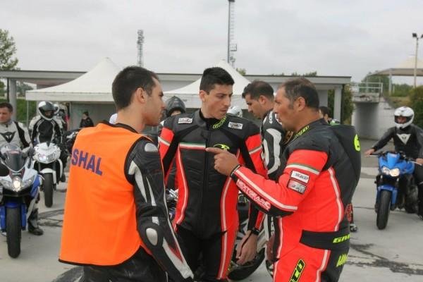Scuola Guida Next Gear, 1° data: il 18 marzo a Castelletto di Branduzzo
