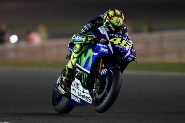 MotoGP, Rossi vince contro una Ducati incredibile: podio tutto italiano!