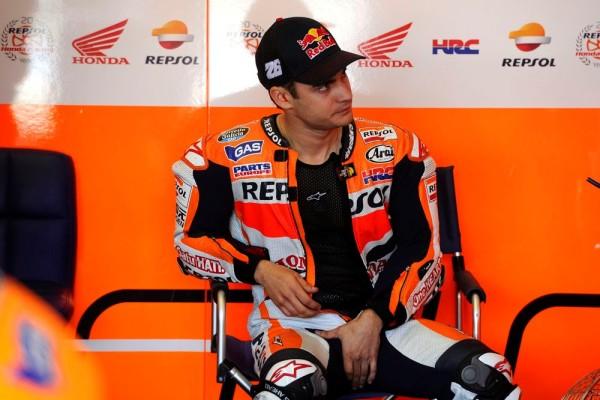 "MotoGP, Pedrosa Shock: ""Basta, mi ritiro"". Spunta l'ipotesi Stoner"