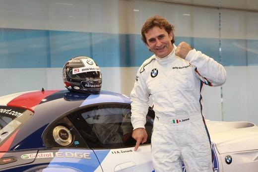 Alex Zanardi (2)