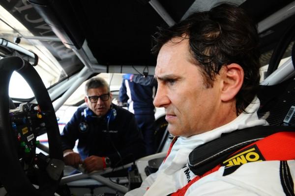 "Alex Zanardi: ""Insieme a BMW, correrò la 24 Ore di Spa!"""