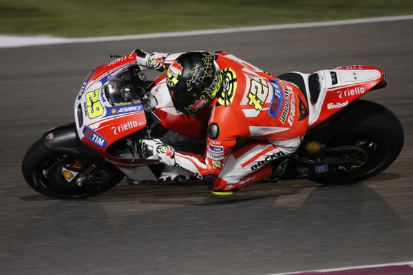 MotoGP, Test: monopolio Ducati, Marquez 3°. Risultati e Analisi.