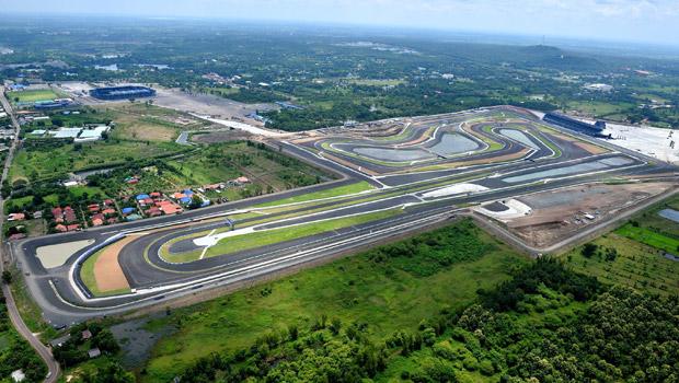 SBK, Thailandia: alla scoperta del Chang International Circuit