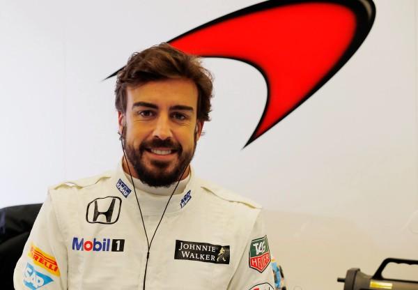 F1: Fernando Alonso pronto a tornare in Malesia