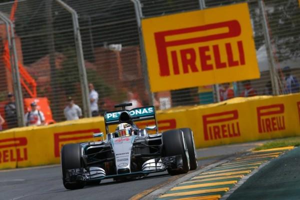 F1, GP Australia: Pole Position di Hamilton, Vettel 4°. Classifica e Risultati