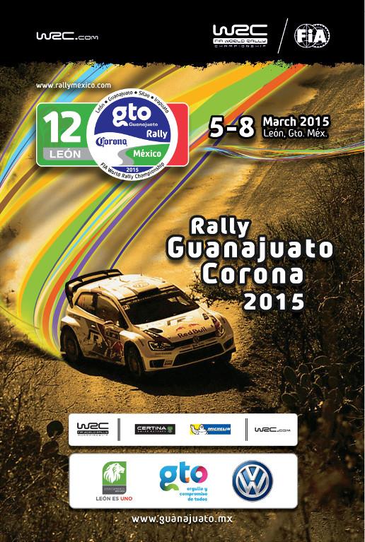 WRC: il Rally approda in Sud America