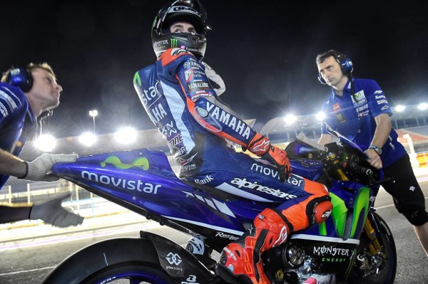 MotoGP, Test Qatar: guarda le FOTO del Day2.