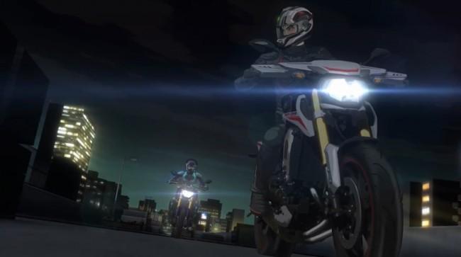 Master of Torque: in arrivo la 2° Stagione dell'anime sulle Yamaha MT