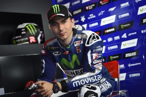 MotoGP: Lorenzo pronto a battere Marquez
