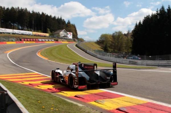 WEC, 6 Ore di Spa-Francorchamps: Orari, Diretta TV e Streaming