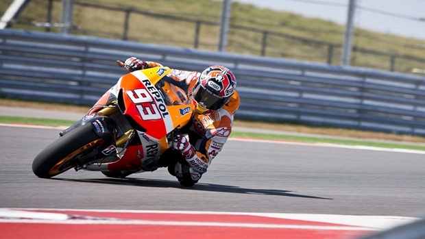 """MotoGP, Marquez: """"Voglio lasciarmi alle spalle il Qatar"""""""