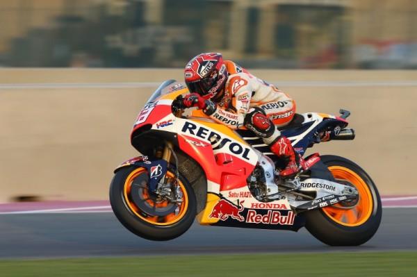 MotoGP, Austin: Marquez torna leader nelle FP2. Classifica e Risultati