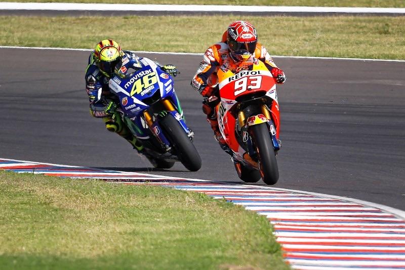 MotoGP: l'analisi dei valori in campo prima di Jerez