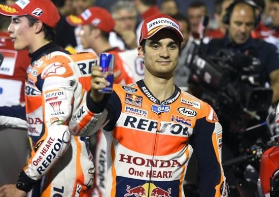 """MotoGP, Pedrosa: """"Non sarò a Jerez"""". Rientro previsto a Le Mans"""