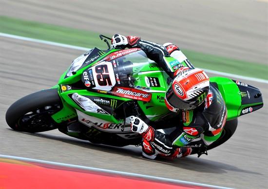 SBK, Assen: Rea ad Assen davanti alla Ducati. Un super VD Marc 3°