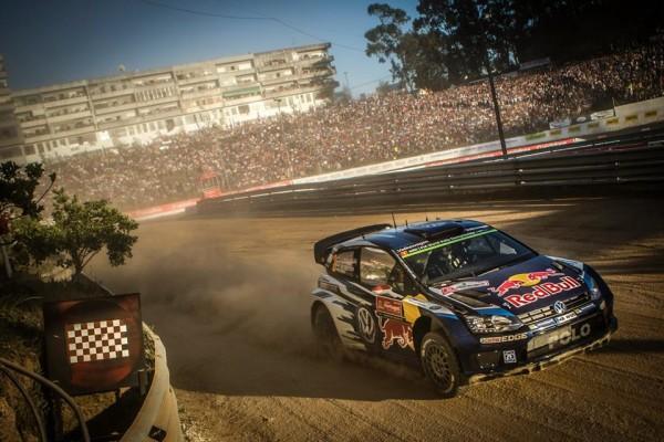 WRC Portogallo Day 4
