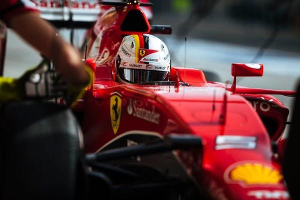 F1 Montecarlo FP3