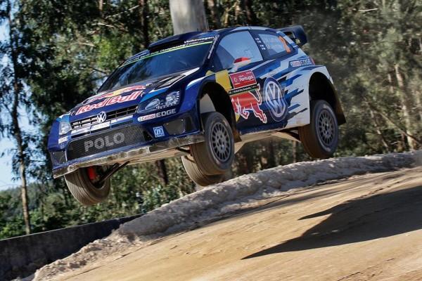 WRC Portogallo 2015