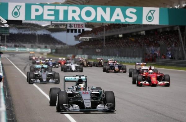 Ecco come lo Strategy Group sta definendo il futuro della Formula 1