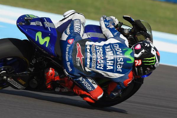 MotoGP, Jerez: Lorenzo comanda le FP1, ma la Suzuki è velocissima