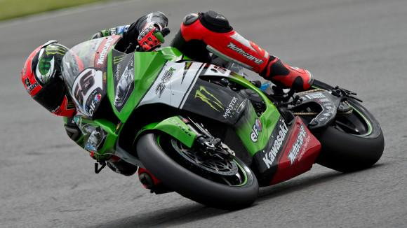 doppietta a Donington per Tom Sykes