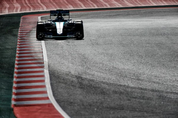 F1, Test Barcellona: Rosberg leader nel Day 1. Classifica e Risultati