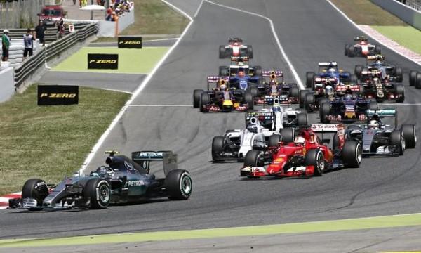 F1: le Pagelle del GP di Spagna