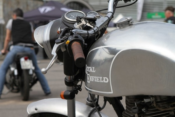 The Reunion: la PHOTO GALLERY dell'evento Cafe Racer a Monza