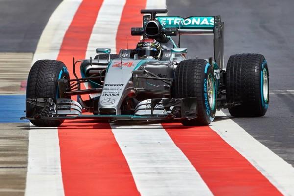 F1, Test: nel Day1 girano i giovani, tante le novità tecniche!