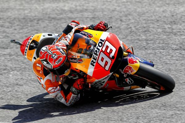 FP1 MotoGP Barcellona 2015