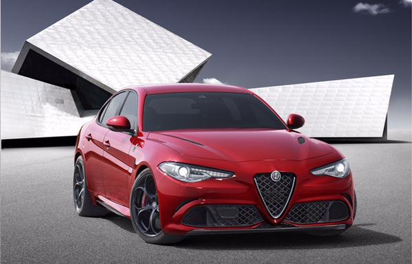 Alfa Romeo Giulia: Dati, Numeri e Foto della berlina italiana da 510 CV