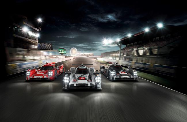 24H le Mans 2015 aggiornamenti