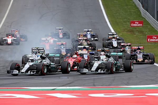 F1: tutte le Pagelle del GP d'Austria