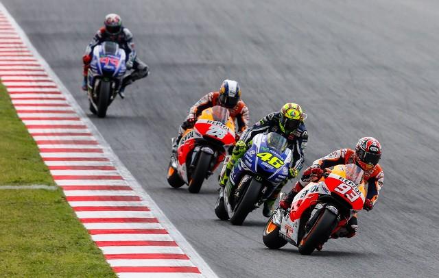 MotoGP Barcellona 2015