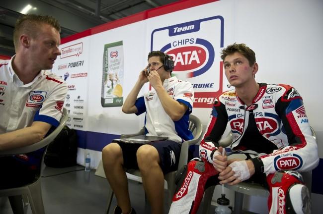MotoGP, VD Mark non debutterà ad Assen. AB Racing ferma l'accordo