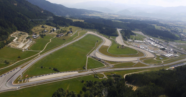 F1,Red Bull Ring: Info, Numeri e Record