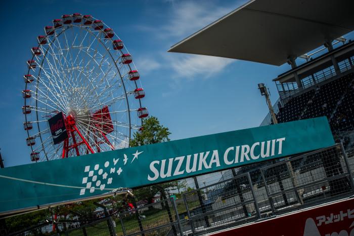 8 Ore di Suzuka 2015: Segui qui con noi la Gara, momento per momento