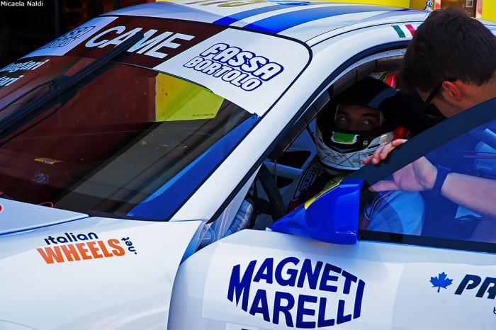 GT Italia: le FOTO dei fratelli Zangari nel round del Mugello