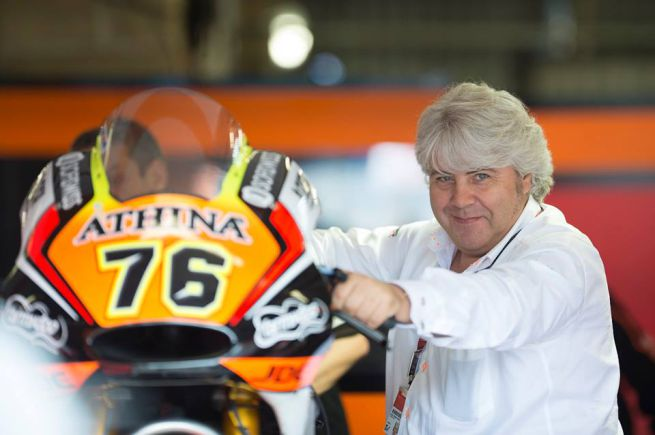 MotoGP: arrestato Giovanni Cuzari, e il motorsport trema