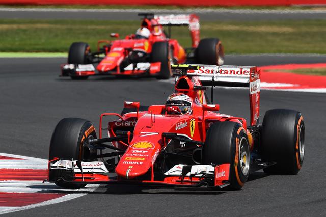 """F1: la Rai e il (ridicolo) """"gomblotto anti-Ferrari"""""""