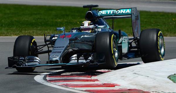 F1, Hungaroring: le Fp2 riconfermano Hamilton, velocissime le RedBull
