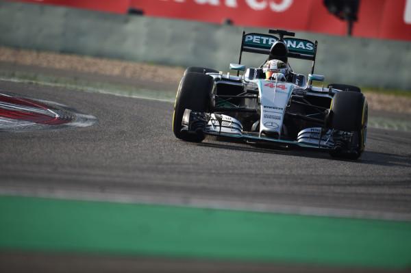 F1, Hungaroring: Hamilton in testa nelle FP1, si rivede la RedBull