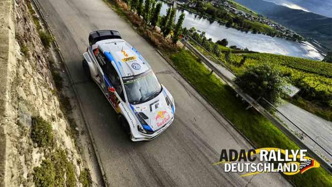 WRC Germania 2015 orari TV