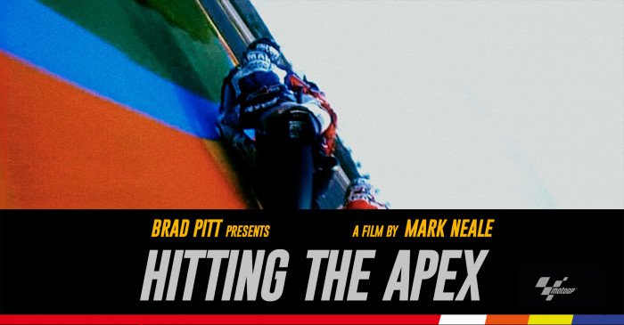 Hitting the Apex MotoGP