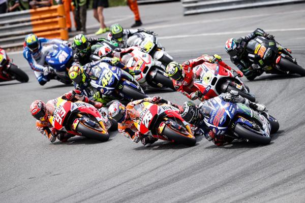 motogp 2015 GP Repubblica Ceca BrnoMotoGP Brno 2015 – Orari Dirette TV e Repliche