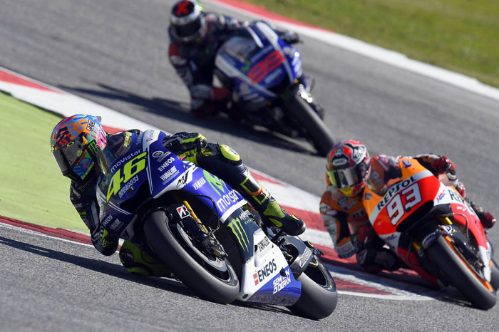 motogp misano orari dirette tv live streaming,