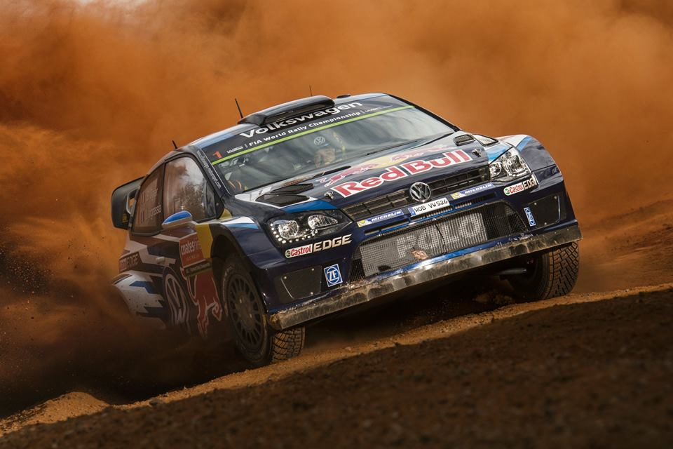 sebastien ogier world champion 2015 wrc