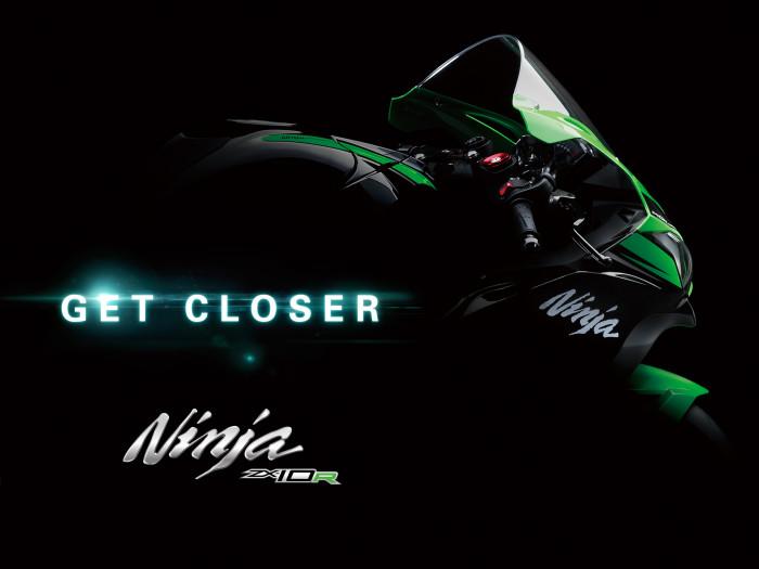 Kawasaki Ninja ZX-16R prime foto